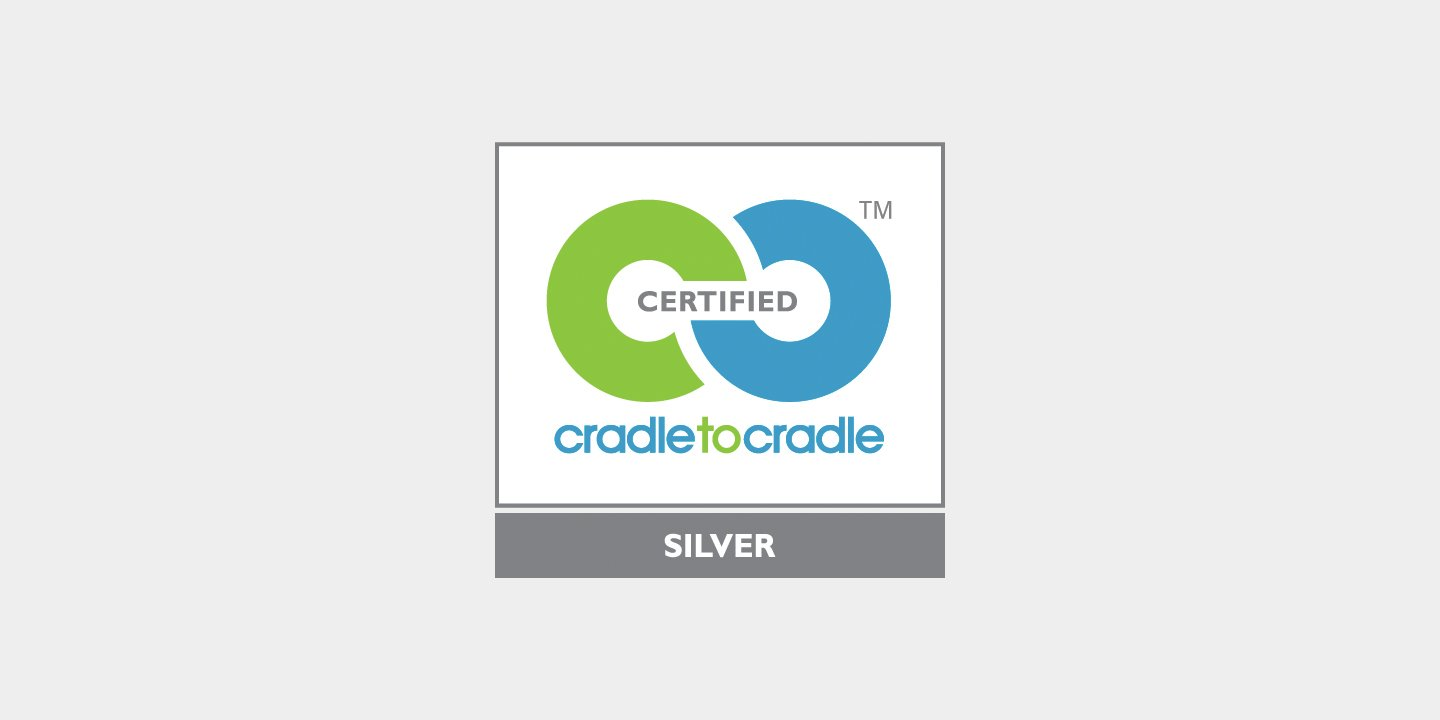 C2C silver certified