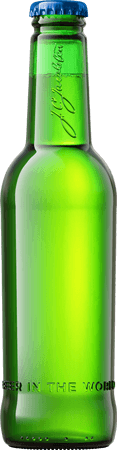 carlsberg bottle-330ml