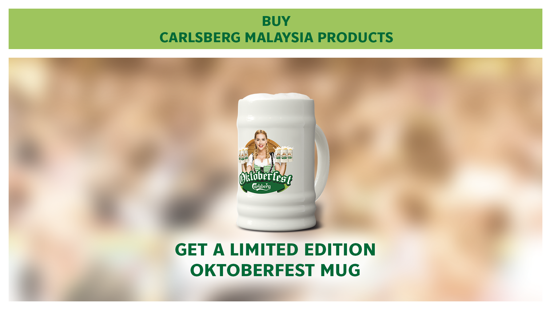 BUY CARLSBERG MALAYSIA PRODUCTS
